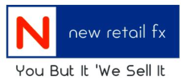 <span>NewRetailFx, </span>  A Revolutionary E-commerce Retail Shop